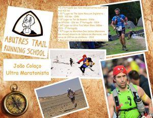 João Colaço    Abutres Trail Running School
