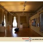 Museo Superior de Bellas Artes Evita; Evita Museum Cordoba; Palacio ferreyra