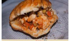 Vetkoek; Traditional South African Food; Vetkoek Recipe;