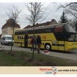 Ecolines, Ecolines buses, Ecolines bus to Russia