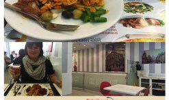 Buffet Restaurant Madrid, All you can Eat Madrid, Budget Restaurants Madrid