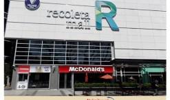 Recoleta Mall; Recoleta Shopping Mall, Malls in Buenos Aires, Recoleta Neighbourhood