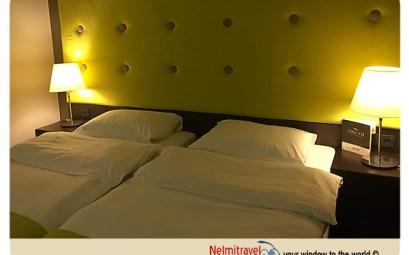 Accommodation Warsaw; Radisson Blu Sobieski Hotel; Hotels in Warsaw Poland; Nelmitravel;