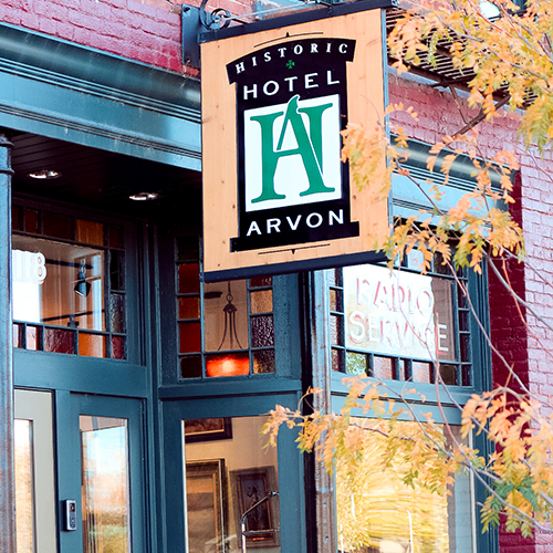 The Hotel Arvon Remodel & Renovation, Great Fall, MT