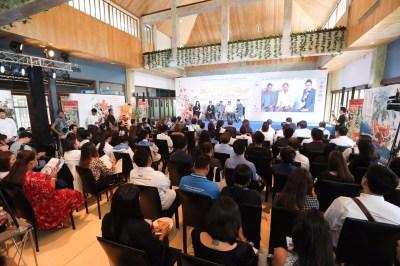 เปิดตัว Phuket Hotel Craft & Skill Expo 2019 มหกรรมงานแสดง ...