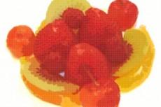 フルーツの写真素材