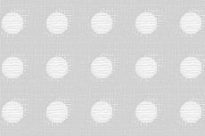キャンバスに描いたようなポルカドット(10パターン)