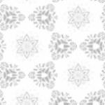 アジアンテイストの花柄(4パターン)