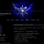 NF057-Flammable Ice