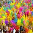 ColorRunPowder