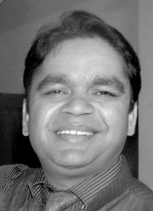Bhuvan Devkota