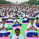 Modi's UN Yoga Day latest example of co-incidence with Christian 'high days and holidays'