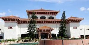 Legislature parliament