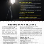 Photography Training and Short Documentary Making Course