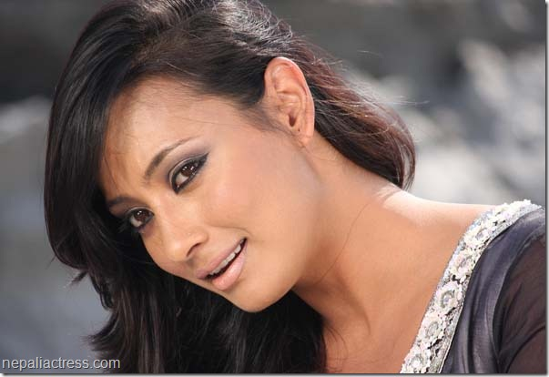 jharana bajracharya_actress