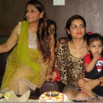 Arunima Lamsal's Birthday party – photos