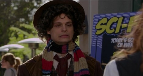 Even Reid probably had to worry about getting his tickets.