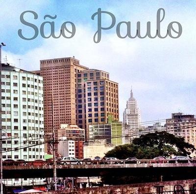 A Cidade do trânsito sem fim | São Paulo 01