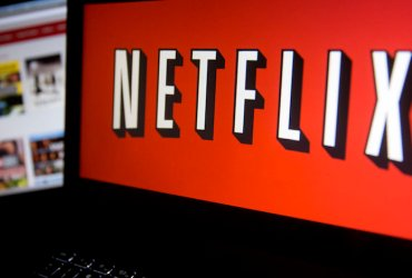 Netflix Logo NP