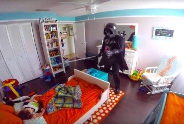 Darth Vader foi o vilão mais temido de toda a galaxia a