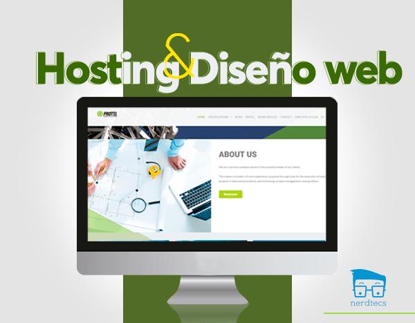 Un diseño web que habla de ti…