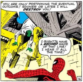 Amazing Spiderman #6