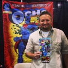 Ocho Comics, Booth #2327