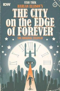 Star Trek: The City on the Edge of Forever by Harlan Ellison (ID