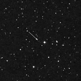 Asteroid (10461) Dawilliams