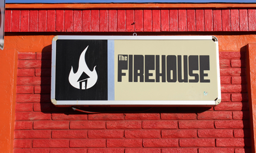 The Firehouse in Phoenix
