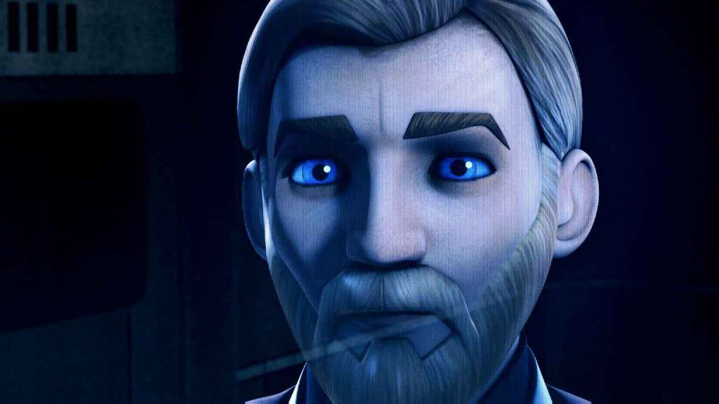 'He lives!' The other Star Wars 'Legend' that Rebels' 3rd season may be rebooting