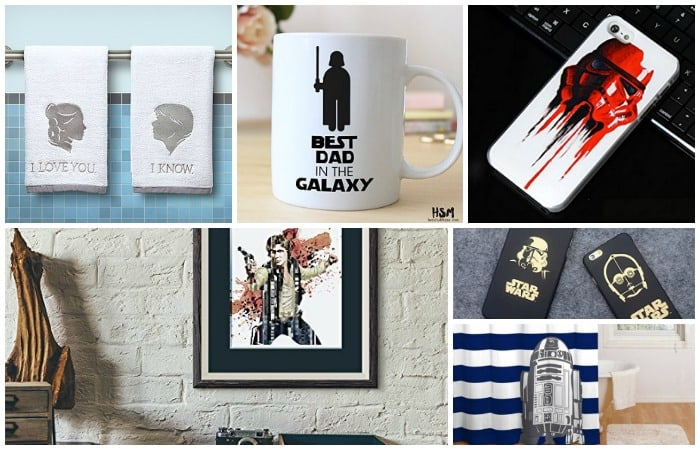 150+ Star Wars Gifts for Dad – Luke, He Is Your Father, After All