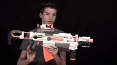 Modulus ECS-10 Review and Shooting