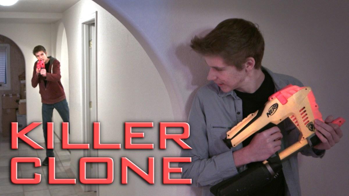 The Killer Clone