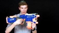 Elite Hyperfire Review