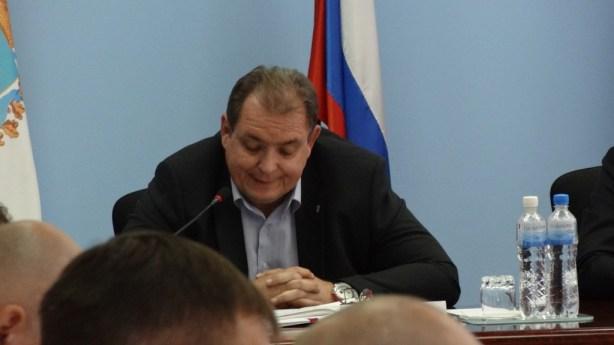 Мэрия Тольятти остается без Сергея Анташева?