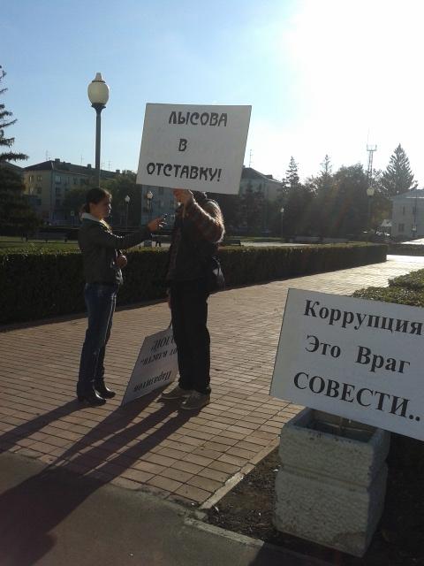 Александру Лысову могут предъявить за рукоприкладство?
