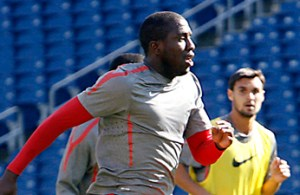 Jozy Altidore Feature