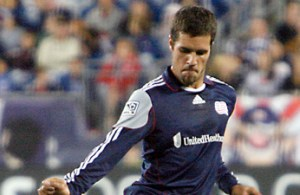 Benny Feilhaber Feature