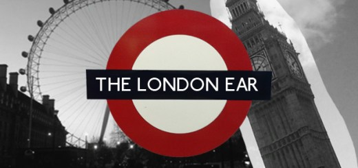 The London Ear on RTÉ 2XM