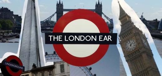 The London Ear RTE 2XM Show 127 nessymon