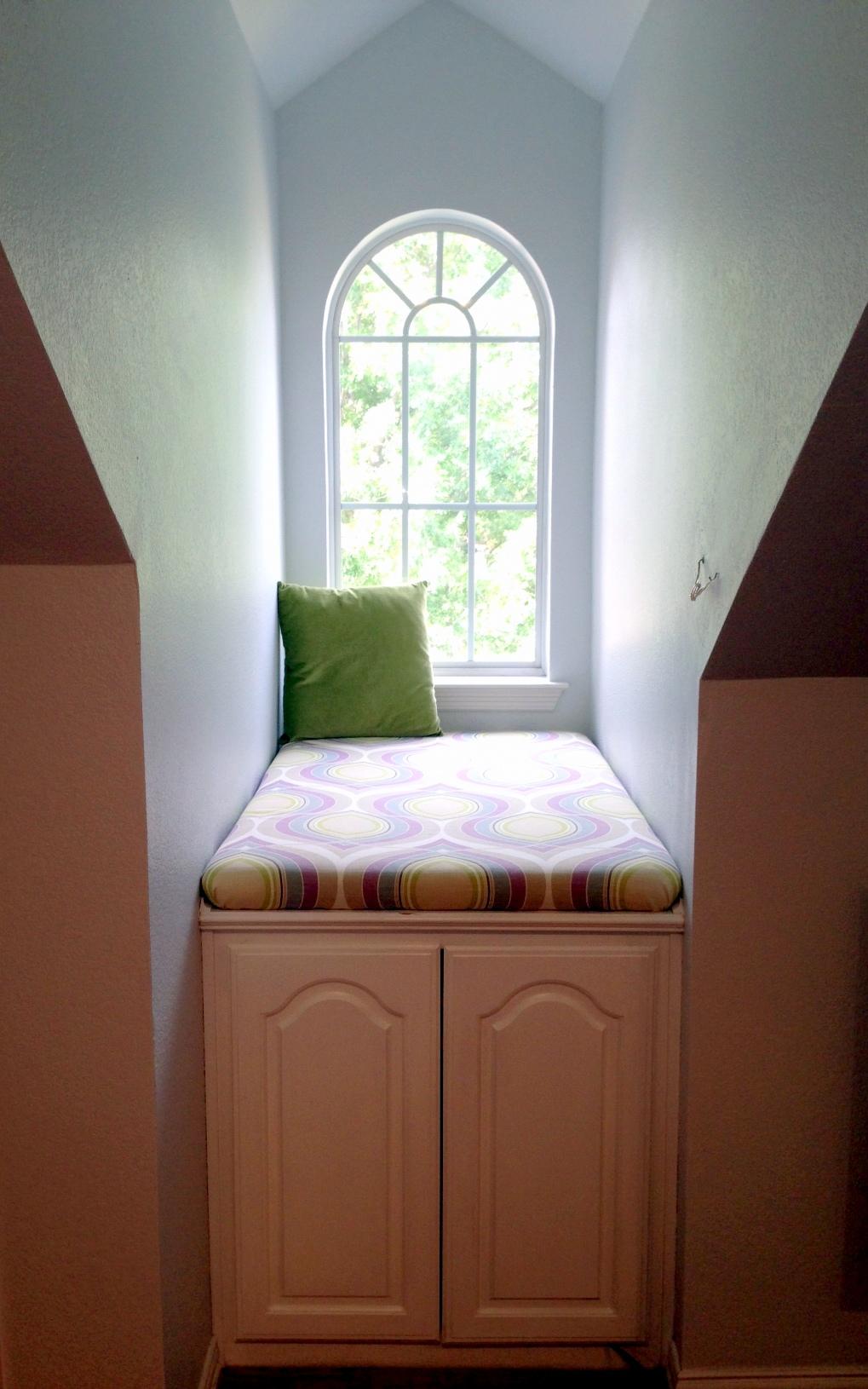 Fullsize Of Window Seat Cushions