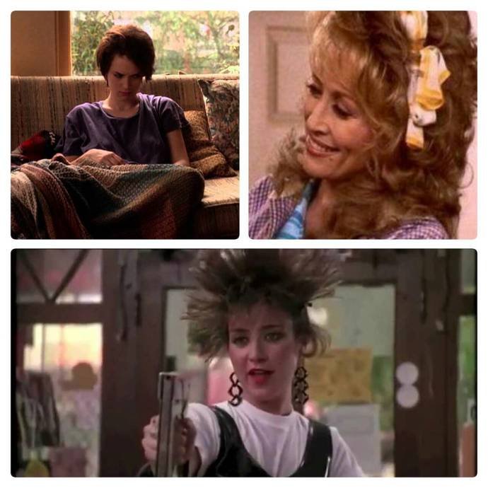 3fictionalcharacters that describe me fun IonaFTW