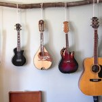 Hanging instruments