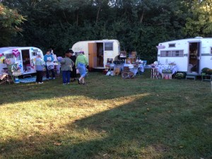 Ohio Country Living Fair 2013 Recap of Day 1