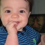 Will, 10 months