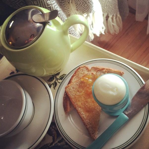 On a tea kick |#NestVintageModern - Vintage home decor