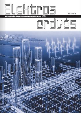 Žurnalas Elektros Erdvės Nr. 37 2015