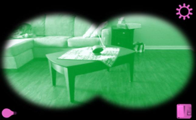 comment d tecter une cam ra cach e dans une chambre d h tel ou un autre lieu netafrique. Black Bedroom Furniture Sets. Home Design Ideas