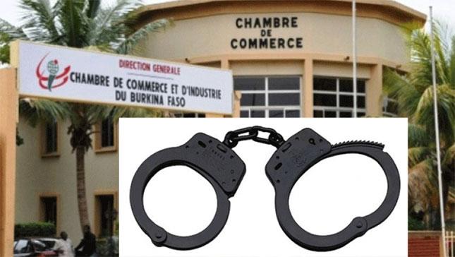 Elections consulaires plusieurs personnes arr t es pour for Chambre de commerce du congo brazzaville